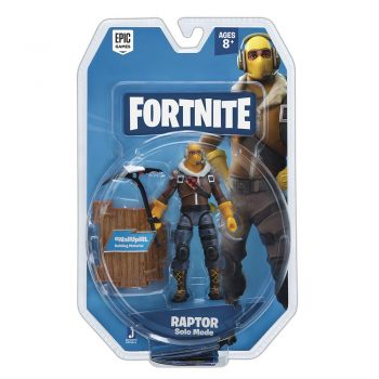 Fortnite Raptor Toy Partner THCano Jugueteria