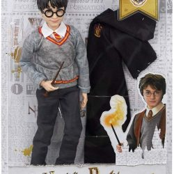 Harry Potter Figura Harry Potter THCano Jugueteria