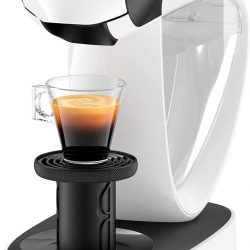 Cafetera Dolce Gusto Infinissima Blanca Krups THCano Jugueteria